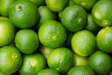 Lime Citrus Fruits Background....