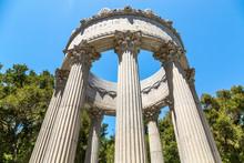Grecian Water Temple