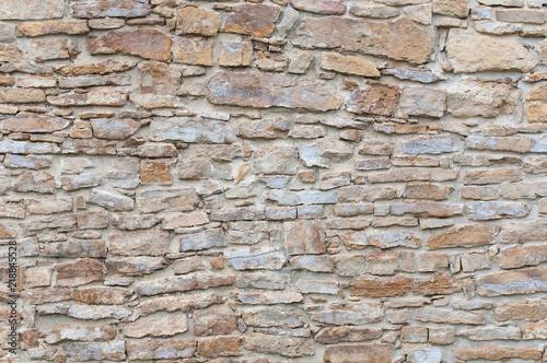 ściana - fototapety na wymiar