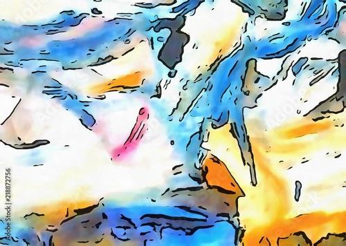 psychodeliczna-abstrakcja-szalone-pociagniecia