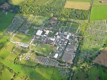 Three Counties Showground, Worcester