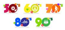 Music Of Fifties, Sixties, Sev...