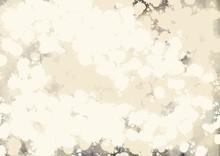 White Pollock Style Backdrop T...