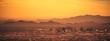 canvas print picture - Phoenix Arizona Panoramic