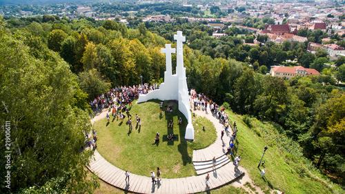 Vilnius Hill of Crosses