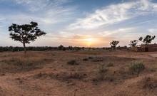 Niger Panorama