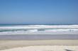 Nice sunny day on the beach