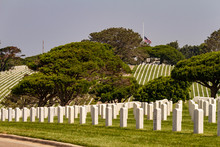 Point Loma Naval Cemetery