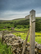 The Footpath To Keld