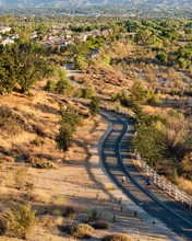 Santa Clarita Trail Road Running