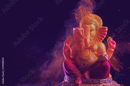 Photo Lord Ganesha , Ganesha Festival
