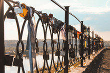 Padlocks As A Symbol Of A New ...