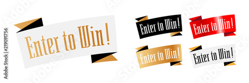 Fotografia Enter to win !