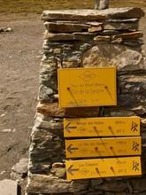 Col De La Seigne / Valle D'Aos...