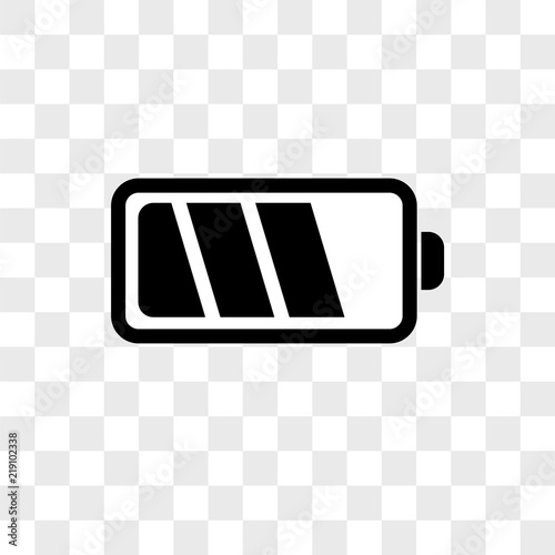 battery vector icon on transparent background battery icon buy this stock vector and explore similar vectors at adobe stock adobe stock transparent background battery icon