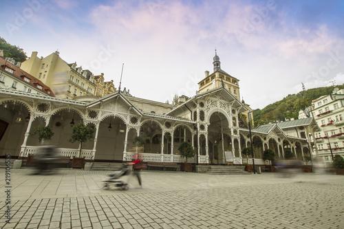 Photo Karlovy Vary