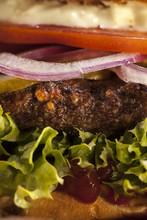 Hamburger, Detail