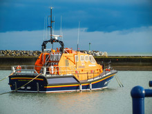 English Lifeboat