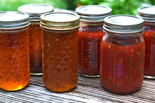 Canning Season Is Here For Sal...