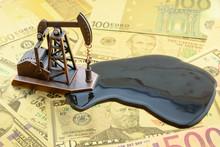 Petroleum, Petrodollar And Cru...