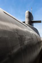 Ballistic Missile Nuclear Subm...