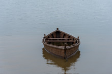 An Empty Rowboat