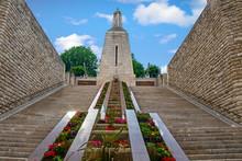 Verdun. Monument à La Victoire Et Aux Soldats De Verdun. Lorraine. Meuse. Grand Est