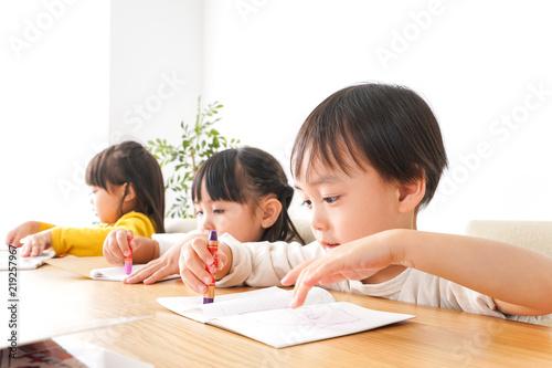 Valokuva  幼児教育