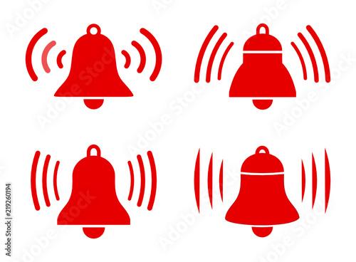 Fényképezés  dzwon ikona