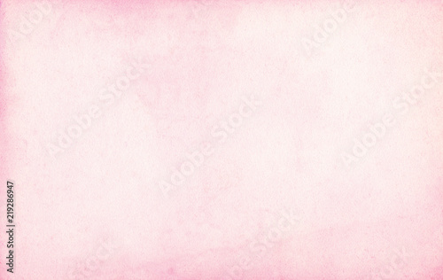 Photo sur Aluminium Roses Pink paper background - High resolution
