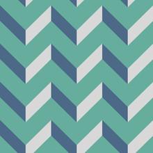 Chevron Fabric Pattern Seamles...