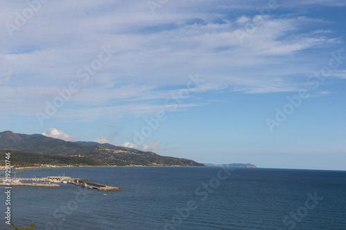 Fototapety, obrazy: Il mare del Cilento