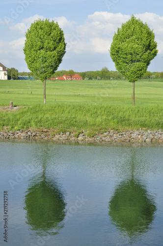 Fotografía  Waterway // Kanal