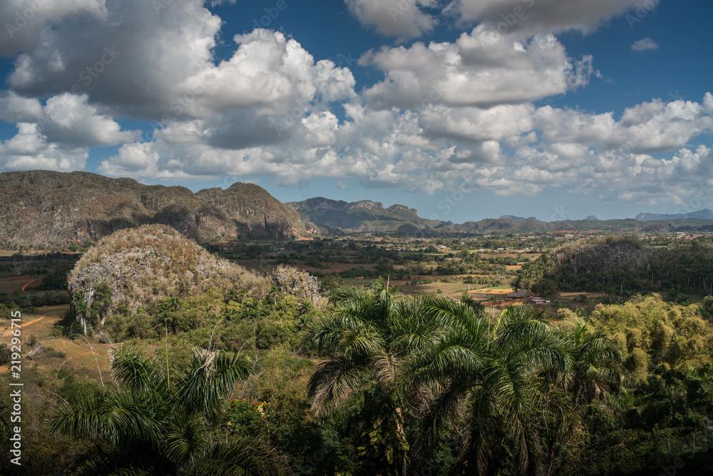 Fotografía  Vinales Valley // Tal