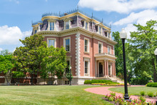 Missouri Governor's Mansion