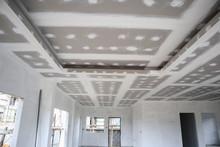 Ceiling Gypsum Board Installat...