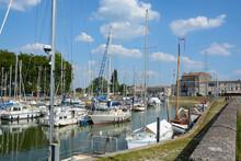 Port De Plaisance à Rochefort