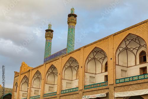 Islamic Republic of Iran  Isfahan  (Esfahan) Sheikh