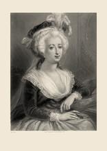 Les Femmes Célèbres: Marie-A...