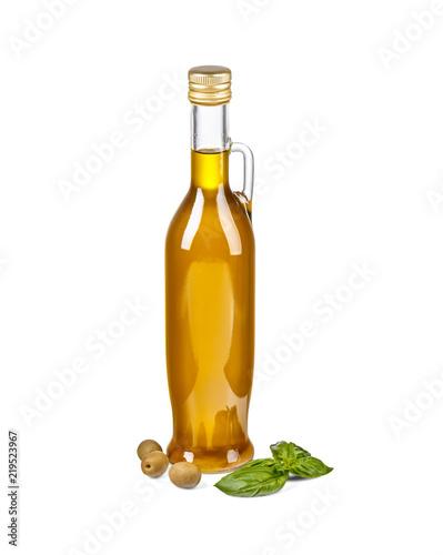 Tematy fototapet  butelka-oliwy-z-oliwek