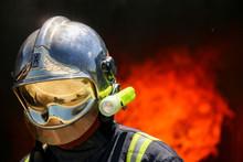 Pompier Français / French Fir...