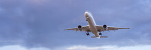 Commercial Passenger Jet Aircr...