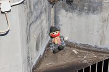 Lost Rag Doll Street Dirty Clo...