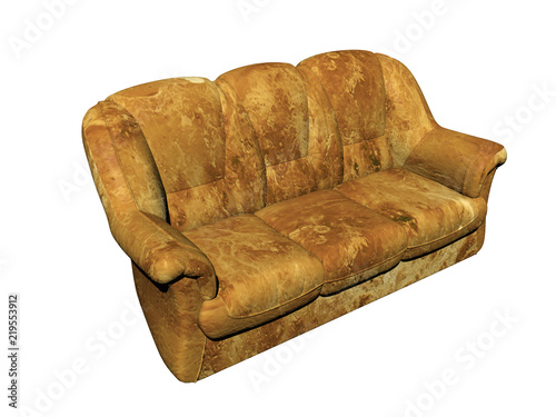 Polster Sofa Mit Kissen Buy This Stock Illustration And Explore