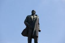 Lenin In Russia 4