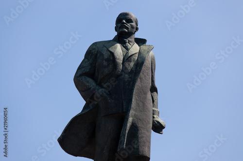 Fotomural Lenin in Russia 5