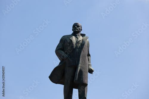 Cuadros en Lienzo Lenin in Russia 4