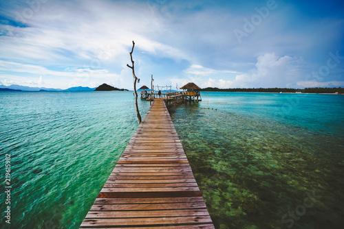 Foto  Mak island (Koh Mak)