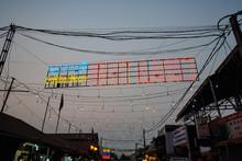 Siemreap/Cambodia - February 0...