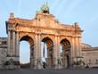 Monument à la glorification de l'indépendance de la Belgique